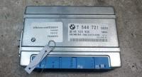 Блок управления BMW X3 (E83) Артикул 51668782 - Фото #1