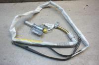 Подушка безопасности боковая (шторка) BMW X5 (E53) Артикул 51477306 - Фото #1