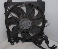 Вентилятор радиатора Citroen C1 Артикул 51335014 - Фото #1