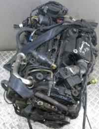 ДВС (Двигатель) в сборе Citroen C2 Артикул 51027401 - Фото #1
