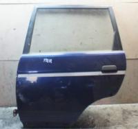 Стекло двери Daihatsu Gran Move Артикул 900071646 - Фото #1