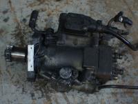 ТНВД Fiat Ducato (1994-2002) Артикул 51838570 - Фото #1