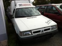 Fiat Fiorino Разборочный номер X9665 #2