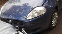 Fiat Grande Punto Разборочный номер W9067 #4
