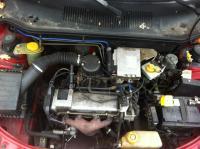 Fiat Palio Разборочный номер L5236 #4