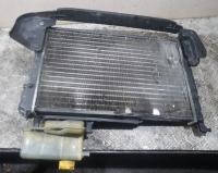 Диффузор (кожух) вентилятора радиатора Fiat Siena Артикул 900083084 - Фото #1