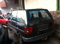 Fiat Ulysse (1994-2002) Разборочный номер Z3793 #1