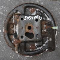 Щиток (диск) опорный тормозной Ford Escort Артикул 50341835 - Фото #1