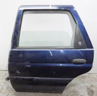 Трос двери Ford Escort Артикул 900081872 - Фото #1