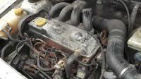 Ford Escort Разборочный номер W8676 #6
