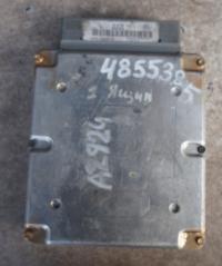 Блок управления Ford Fiesta (1989-1995) Артикул 4855385 - Фото #1