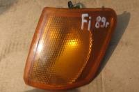 Поворотник (указатель поворота) Ford Fiesta (1989-1995) Артикул 807085 - Фото #1