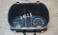 Щиток приборный (панель приборов) Ford Fiesta (2001-2007) Артикул 51767500 - Фото #1