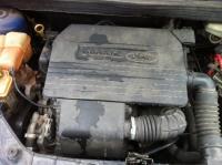 Ford Fiesta (2001-2007) Разборочный номер X9528 #4