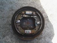 Щиток (диск) опорный тормозной Ford Focus II (2005-2011) Артикул 50432854 - Фото #1
