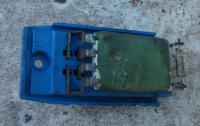 Сопротивление отопителя Ford Ka Артикул 50677097 - Фото #1
