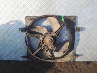 Вентилятор радиатора Ford Ka Артикул 858176 - Фото #1