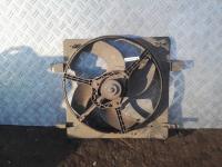 Вентилятор радиатора Ford Ka Артикул 920409 - Фото #1