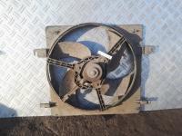 Вентилятор радиатора Ford Ka Артикул 976078 - Фото #1