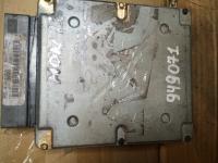Блок управления двигателем (ДВС) Ford Mondeo III (2000-2007) Артикул 949071 - Фото #1
