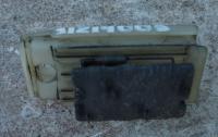 Сопротивление отопителя Ford Puma Артикул 51214005 - Фото #1