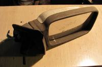 Зеркало наружное боковое Ford Sierra Артикул 50575204 - Фото #1