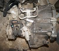 КПП автоматическая (АКПП) Hyundai Atos Артикул 51834402 - Фото #1