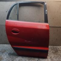 Ручка двери нaружная Hyundai Atos Артикул 900072286 - Фото #1