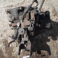 КПП 5-ст. механическая Hyundai Coupe Артикул 51844077 - Фото #1
