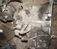 КПП 5-ст. механическая Hyundai Coupe Артикул 630488 - Фото #1