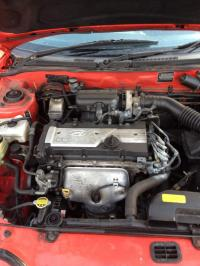 Hyundai Coupe Разборочный номер B2783 #2