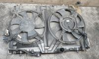 Радиатор основной Hyundai Elantra Артикул 51674577 - Фото #1