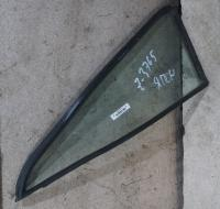 Стекло форточки двери Hyundai Galloper Артикул 51051380 - Фото #1
