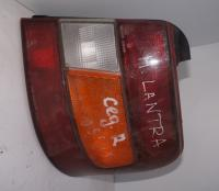 Фонарь Hyundai Lantra (1993-1995) Артикул 1119386 - Фото #1