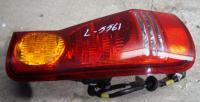 Фонарь Hyundai Matrix Артикул 51075394 - Фото #1