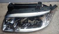 Фара Hyundai Matrix Артикул 51075406 - Фото #1