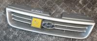 Решетка радиатора Hyundai Pony Артикул 51794010 - Фото #1