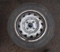 Шина летняя Hyundai Pony Артикул 900096977 - Фото #1