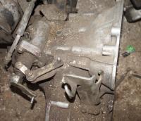 КПП 5-ст. механическая Hyundai S-Coupe Артикул 4843478 - Фото #1