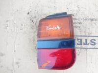 Фонарь задний правый Hyundai Santamo Артикул 51270872 - Фото #1