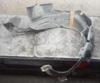 Защита крыла (подкрылок) Hyundai Santamo Артикул 51812860 - Фото #1