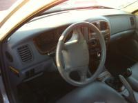 Hyundai Sonata (1998-2001) Разборочный номер S0043 #3