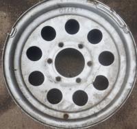 Диск колесный обычный (стальной) Isuzu Trooper Артикул 643583 - Фото #1