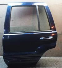 Стеклоподъемник электрический Jeep Grand Cherokee Артикул 900109694 - Фото #1