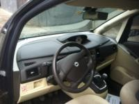 Lancia Musa Разборочный номер L5166 #3