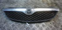 Решетка радиатора Mazda 626 (1992-1997) GE Артикул 51466269 - Фото #1