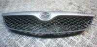 Решетка радиатора Mazda 626 (1992-1997) GE Артикул 51484124 - Фото #1