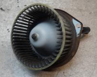 Двигатель отопителя (моторчик печки) Mazda 626 (1992-1997) GE Артикул 51771727 - Фото #1