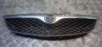 Решетка радиатора Mazda 626 (1997-2002) GF/GW Артикул 51502551 - Фото #1