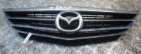 Решетка радиатора Mazda 626 (1997-2002) GF/GW Артикул 51625524 - Фото #1